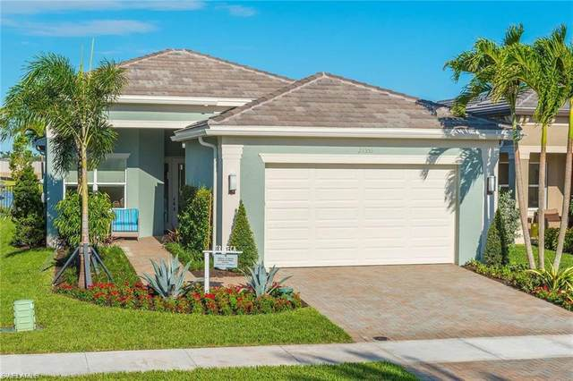 28434 Capraia Drive, Bonita Springs, FL 34135 (MLS #221023609) :: Realty World J. Pavich Real Estate