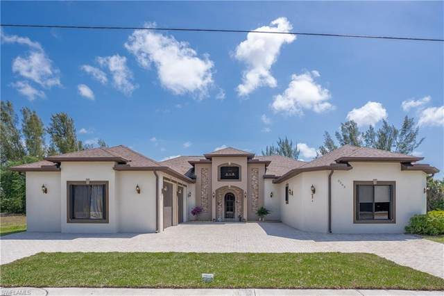 2203 Surfside Boulevard, Cape Coral, FL 33991 (MLS #221023635) :: Wentworth Realty Group