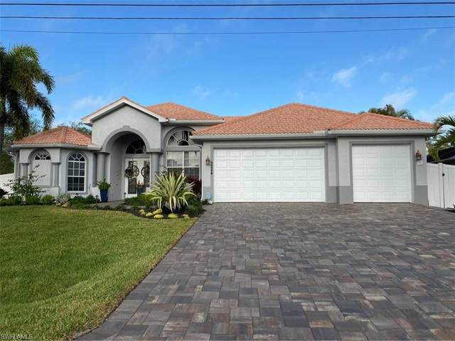 5224 SW 18th Avenue, Cape Coral, FL 33914 (MLS #221023728) :: Wentworth Realty Group