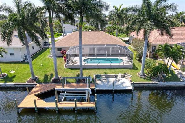 2713 SW 37th Street, Cape Coral, FL 33914 (#221023741) :: Caine Luxury Team