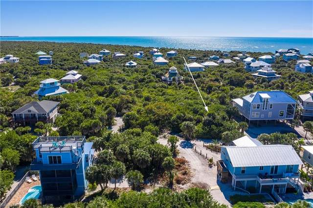 4481 Cutlass Drive, Upper Captiva, FL 33924 (MLS #221023799) :: RE/MAX Realty Group