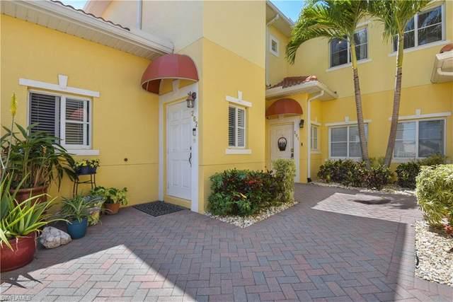 12040 Santaluz Drive #202, Fort Myers, FL 33913 (MLS #221023932) :: Tom Sells More SWFL | MVP Realty