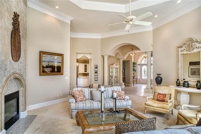 2755 Wulfert Road, Sanibel, FL 33957 (MLS #221023977) :: Realty World J. Pavich Real Estate