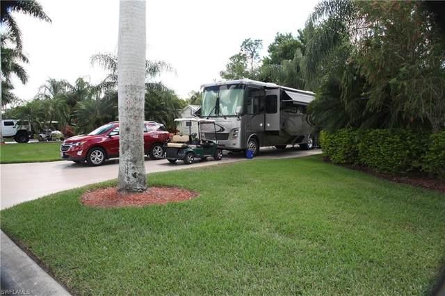 Lot 200 3018 Cupola Lane N, Labelle, FL 33935 (MLS #221023991) :: Premiere Plus Realty Co.