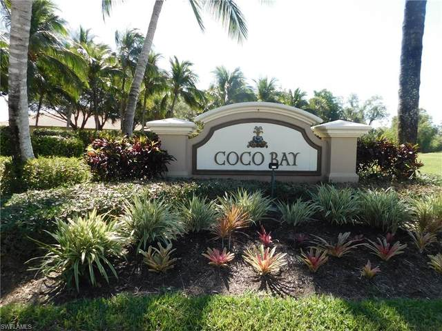 16277 Coco Hammock Way #101, Fort Myers, FL 33908 (MLS #221024057) :: Waterfront Realty Group, INC.