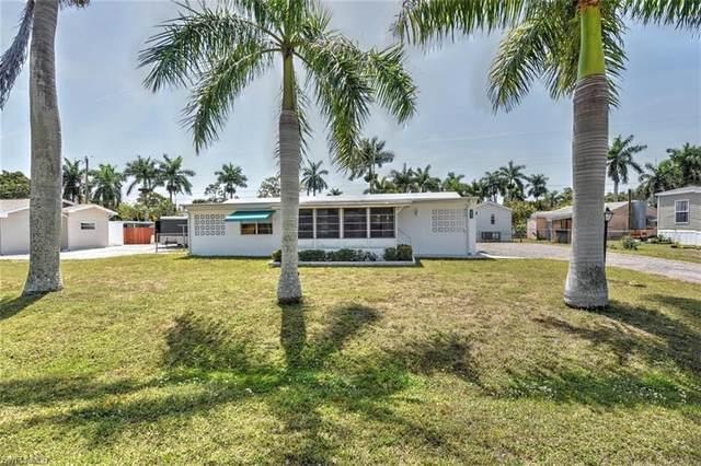 12091 Palm Drive, Fort Myers, FL 33908 (MLS #221024090) :: NextHome Advisors