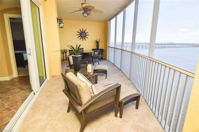 2745 1st Street #1604, Fort Myers, FL 33916 (MLS #221024115) :: Tom Sells More SWFL | MVP Realty