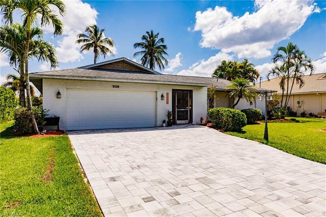 5229 SW 9th Place, Cape Coral, FL 33914 (MLS #221024157) :: Tom Sells More SWFL | MVP Realty