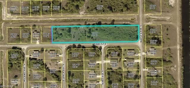 1251 Bari Street E, Lehigh Acres, FL 33974 (#221024158) :: Caine Luxury Team