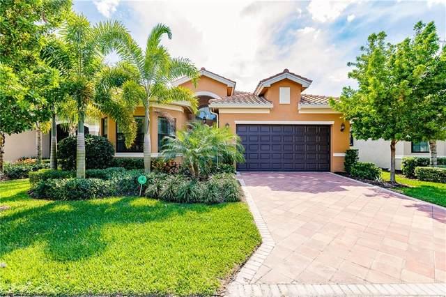 10019 Chesapeake Bay Drive, Fort Myers, FL 33913 (MLS #221024178) :: NextHome Advisors
