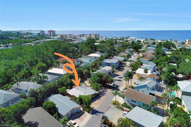 228 Fairweather Lane, Fort Myers Beach, FL 33931 (MLS #221024227) :: Coastal Luxe Group Brokered by EXP