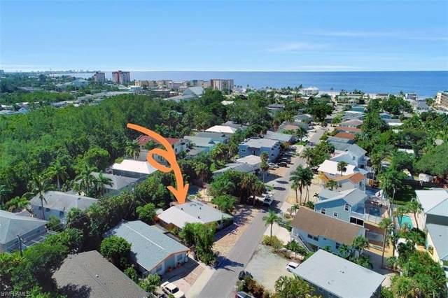 228 Fairweather Lane, Fort Myers Beach, FL 33931 (MLS #221024227) :: Domain Realty