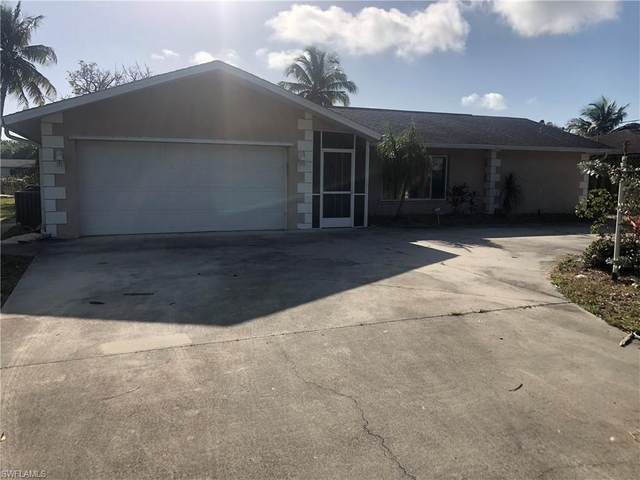 15853 Candle Drive, Fort Myers, FL 33908 (MLS #221024229) :: Florida Homestar Team