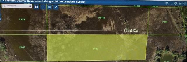33208 Oil Well Road, Punta Gorda, FL 33955 (MLS #221024289) :: Premier Home Experts