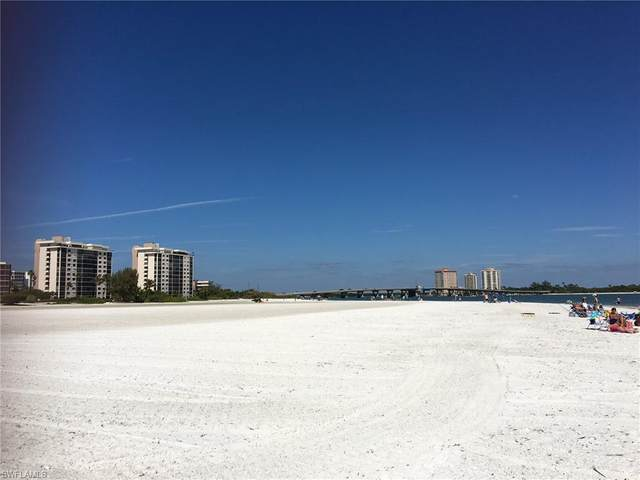 8400 Estero Boulevard #702, Fort Myers Beach, FL 33931 (MLS #221024295) :: RE/MAX Realty Group