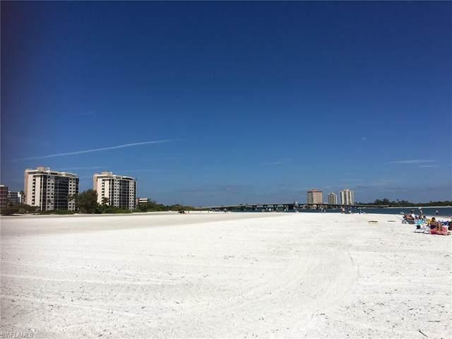 8400 Estero Boulevard #702, Fort Myers Beach, FL 33931 (MLS #221024295) :: Florida Homestar Team