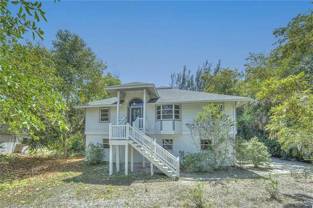 2011 Mitzi Lane, Sanibel, FL 33957 (MLS #221024326) :: NextHome Advisors