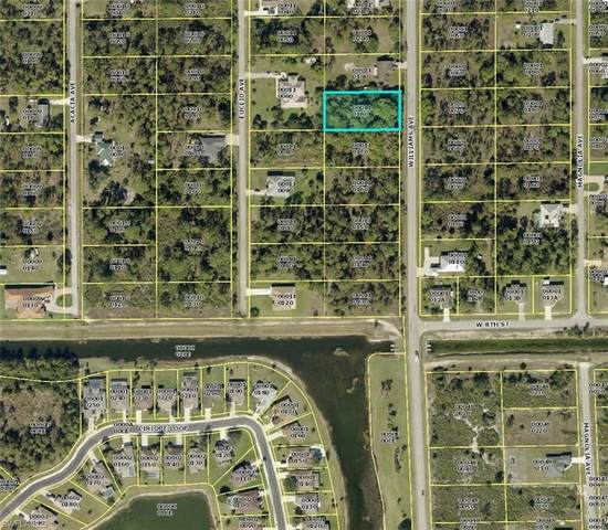 811 Williams Avenue, Lehigh Acres, FL 33972 (MLS #221024351) :: #1 Real Estate Services