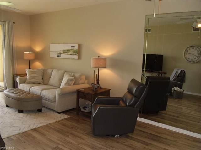 8066 Queen Palm Lane #515, Fort Myers, FL 33966 (MLS #221024440) :: NextHome Advisors