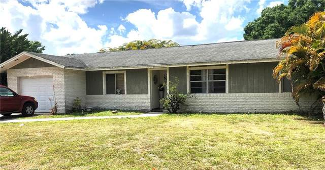 2515 Davis Boulevard, Fort Myers, FL 33905 (MLS #221024474) :: Waterfront Realty Group, INC.