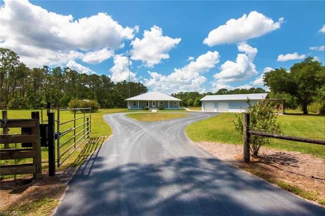 297 Otter Trail, Sebring, FL 33875 (MLS #221024506) :: #1 Real Estate Services