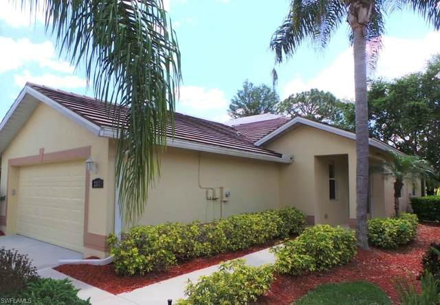 2313 Carnaby Court, Lehigh Acres, FL 33973 (#221024597) :: The Dellatorè Real Estate Group