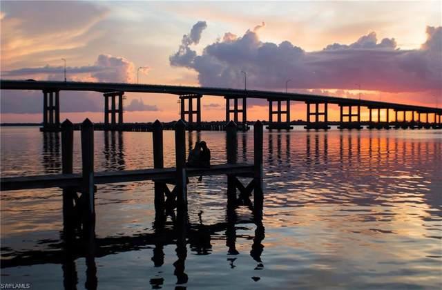 2631 1st Street 504 W, Fort Myers, FL 33916 (MLS #221024623) :: Realty World J. Pavich Real Estate