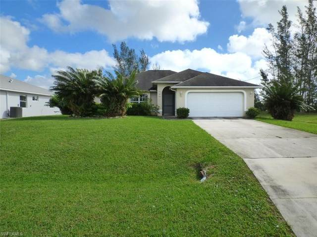 1241 SW 18th Court, Cape Coral, FL 33991 (MLS #221024631) :: Tom Sells More SWFL | MVP Realty