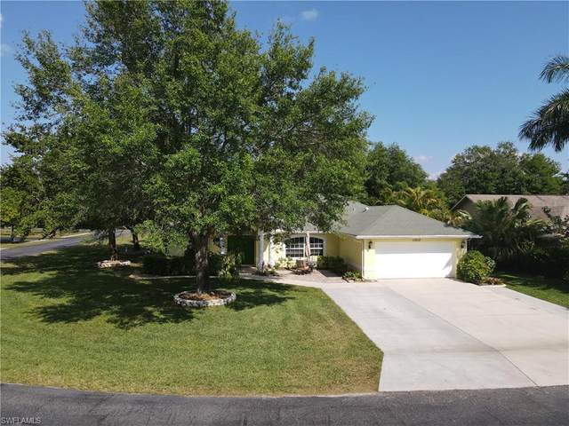 13832 Fern Trail Drive, North Fort Myers, FL 33903 (MLS #221024651) :: RE/MAX Realty Team