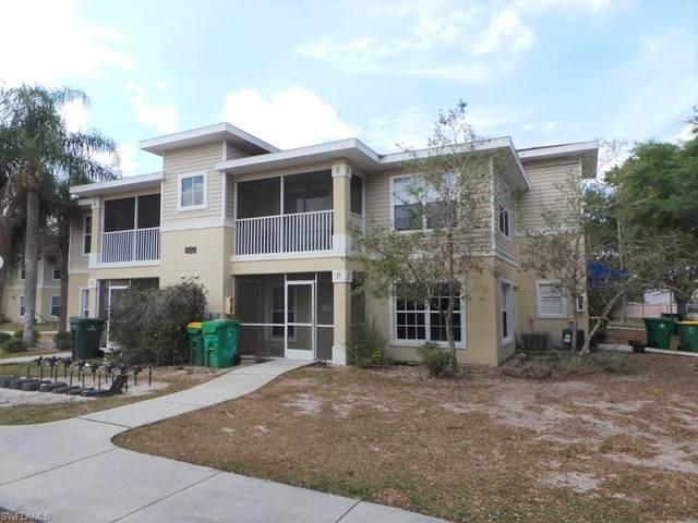 1325 Reflections Way 52-3, Immokalee, FL 34142 (#221024652) :: The Dellatorè Real Estate Group