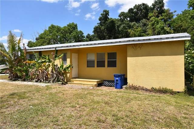 80 S Danley Drive, Fort Myers, FL 33907 (#221024686) :: Jason Schiering, PA