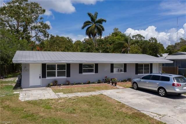 5660/62 Birdsong Lane, Bokeelia, FL 33922 (MLS #221024728) :: RE/MAX Realty Group