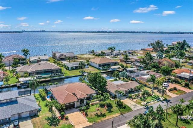5815 SW 1st Place, Cape Coral, FL 33914 (MLS #221024764) :: Coastal Luxe Group Brokered by EXP