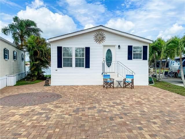 10817 Little Heron Circle #9, Estero, FL 33928 (MLS #221024802) :: Dalton Wade Real Estate Group