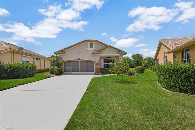 608 Aston Lake Court, Lehigh Acres, FL 33974 (MLS #221024813) :: Realty Group Of Southwest Florida