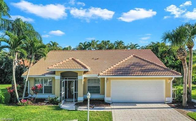 12730 Eagle Pointe Circle, Fort Myers, FL 33913 (MLS #221024817) :: BonitaFLProperties