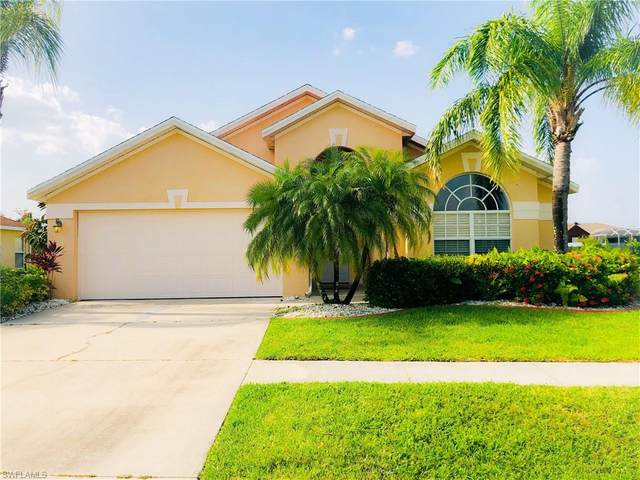 4604 Varsity Circle, Lehigh Acres, FL 33971 (MLS #221024840) :: RE/MAX Realty Group