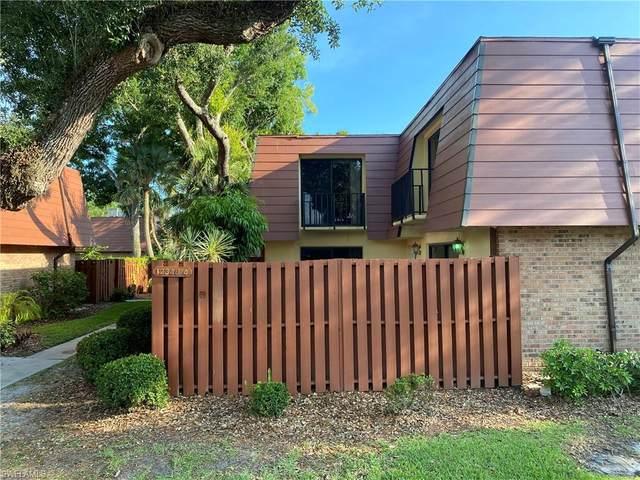 12346 Woodrose Court #4, Fort Myers, FL 33907 (MLS #221024842) :: Medway Realty