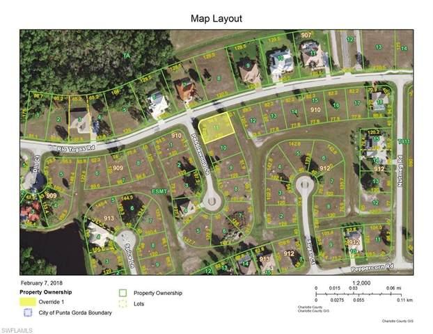 17132 Pebblewood Lane, Punta Gorda, FL 33955 (MLS #221024850) :: Medway Realty