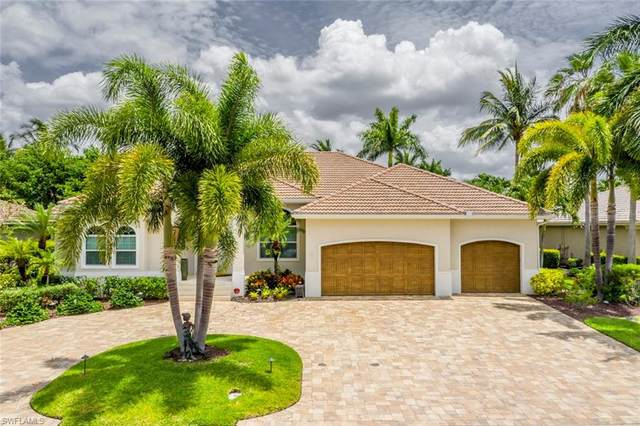 14541 Dory Lane, Fort Myers, FL 33908 (MLS #221024868) :: RE/MAX Realty Group