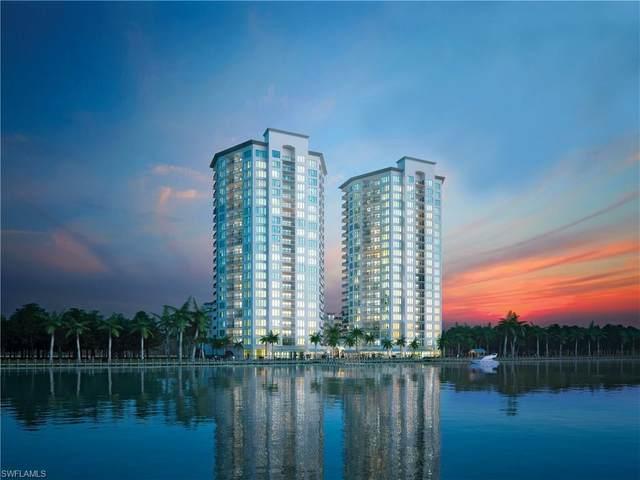 2631 1st Street 501E, Fort Myers, FL 33916 (MLS #221024918) :: Realty World J. Pavich Real Estate