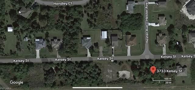 3733 Kelsey Street, Fort Myers, FL 33905 (#221024959) :: Southwest Florida R.E. Group Inc