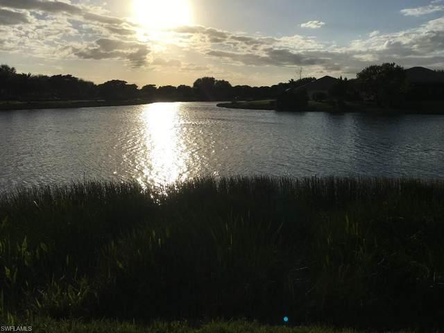 20040 Barletta Lane #311, Estero, FL 33928 (MLS #221024970) :: #1 Real Estate Services