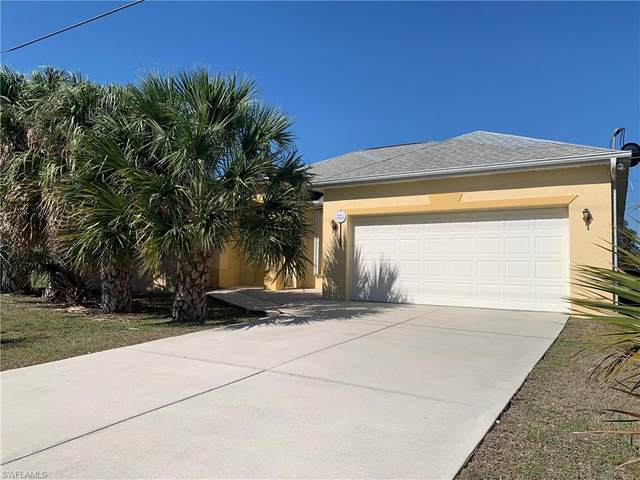 Lehigh Acres, FL 33974 :: #1 Real Estate Services