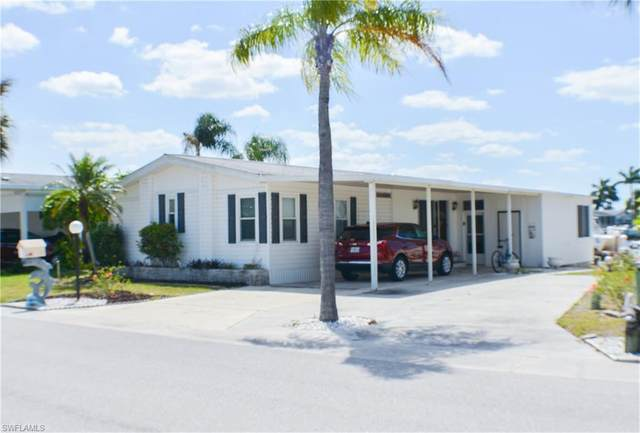 11111 Bayside Lane, Fort Myers Beach, FL 33931 (MLS #221024992) :: Domain Realty