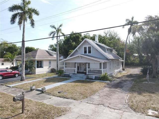2257 Euclid Avenue #2259, Fort Myers, FL 33901 (#221025002) :: Jason Schiering, PA