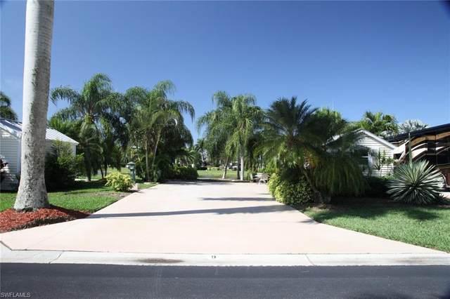 LOT 9 3025 E Riverbend Resort Boulevard, Labelle, FL 33935 (MLS #221025034) :: Premiere Plus Realty Co.