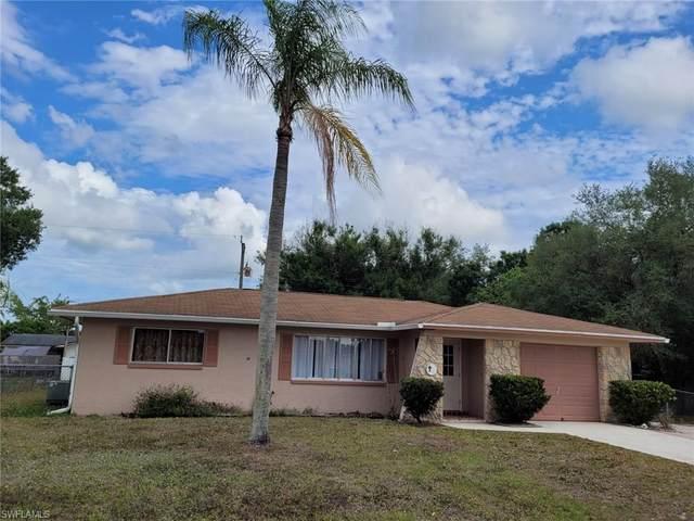 2216 Lotus Road, Fort Myers, FL 33905 (MLS #221025056) :: Premiere Plus Realty Co.