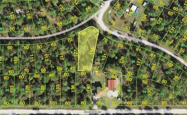 27215 Earthnut Drive, Punta Gorda, FL 33955 (MLS #221025091) :: Premiere Plus Realty Co.