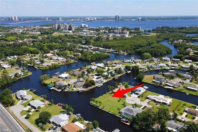 432 Cross Street, North Fort Myers, FL 33903 (MLS #221025096) :: Waterfront Realty Group, INC.